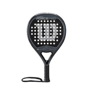 PALA PADEL WILSON CARBON FORCE PRO 2019